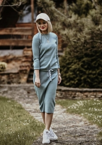 Bluza welt sweatshirt oldies