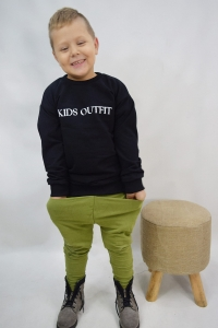Bluza kids outfit