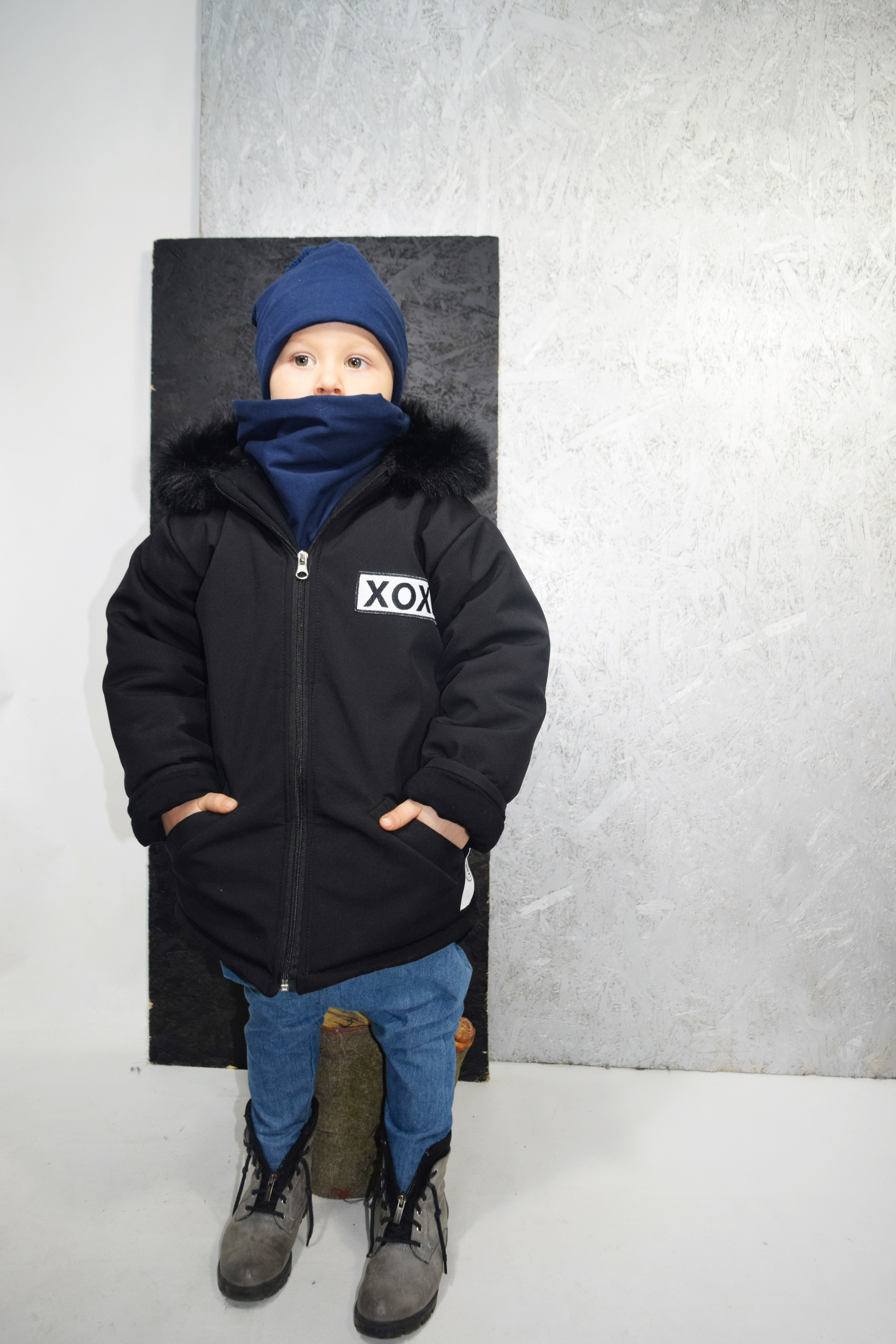 Parka winter XOXO